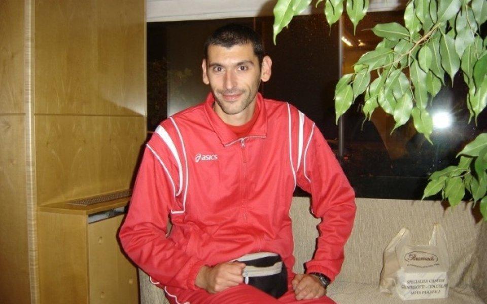 Сашо Попов: Хвърляме се във водата, за да видим дали можем да плуваме