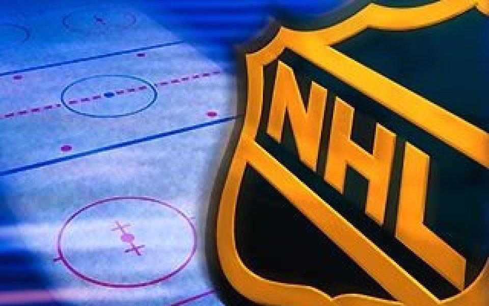 НХЛ: Ню Джърси разгроми Далас