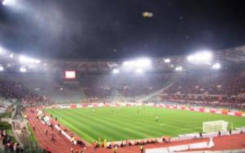 """Няма опасност """"Олимпико"""" да загуби финала на Шампионската лига"""