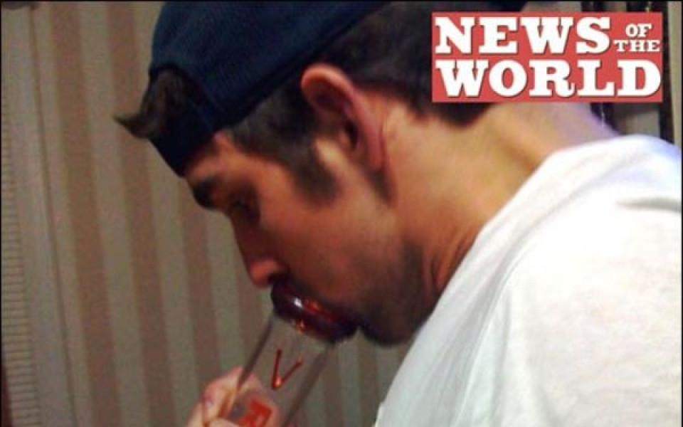 Майкъл Фелпс се извини за пушенето на марихуана