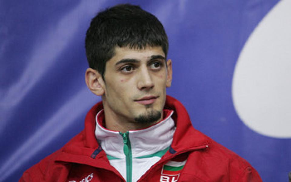 Момчил Караилиев 12-и на Световното по лека атлетика в зала