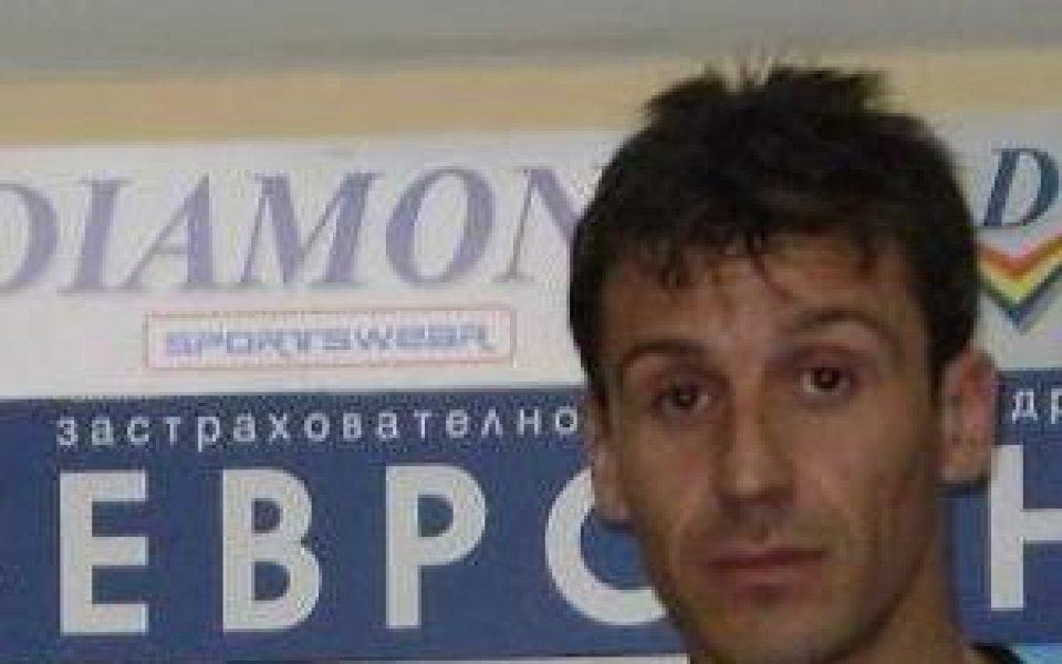 Николай Атанасов пети в скока на дължина, Себастиан Байер е шампион