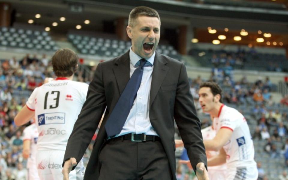 Стойчев-старши: Казвам на Радо да е честен, да е българин и да си гледа работата