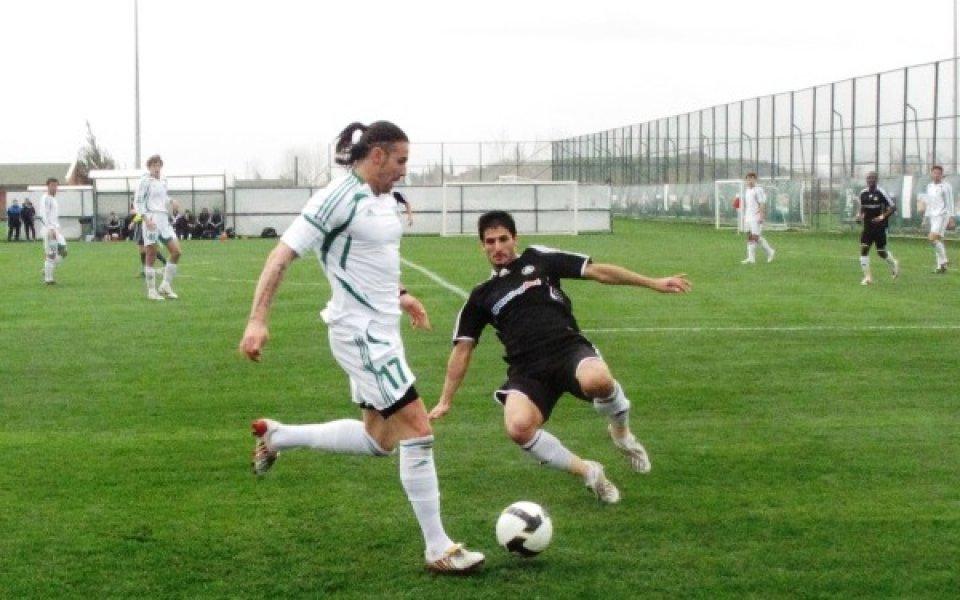 Терек понесе тежък удар от Локомотив