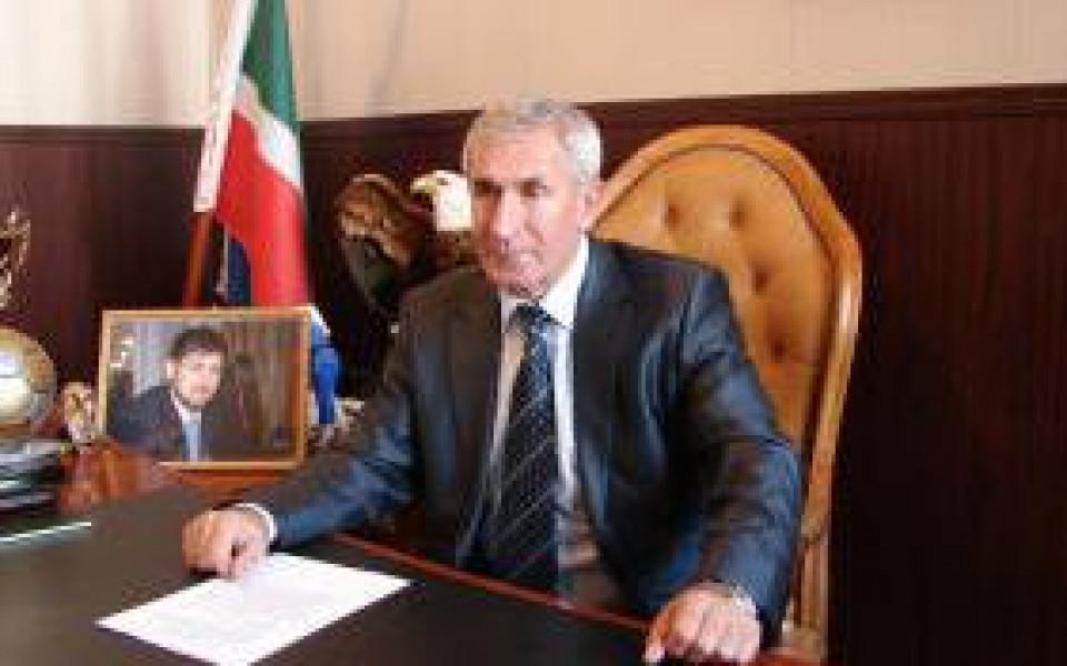 Спортният министър на Чечня: Президентът носи на ръце Илиев и Георгиев
