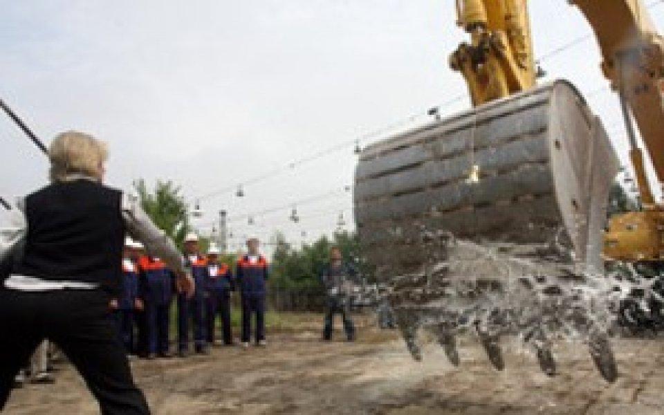 Новата зала поевтиня със 17 милиона, строежът може да започне утре