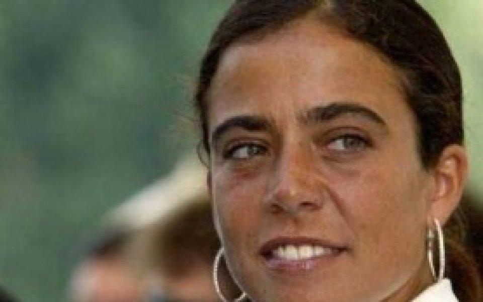 Президентката на Рома: Не знам дали Баптища се продава