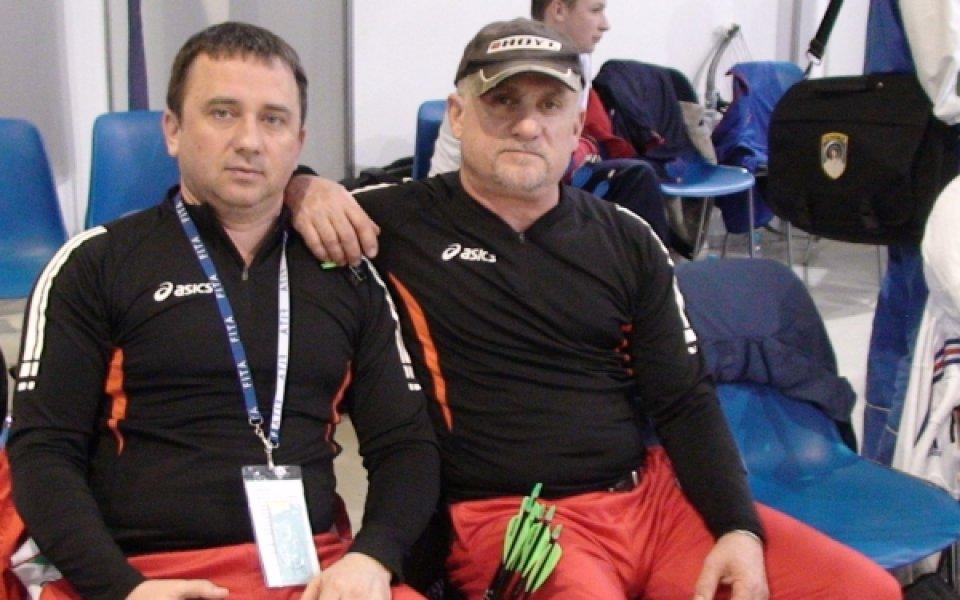Иван Йотов шампион със световен рекорд в Сидни