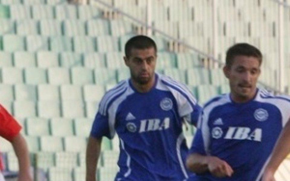 Петър Златинов се разписа при успех на Интер, първи гол за Иван Цветков