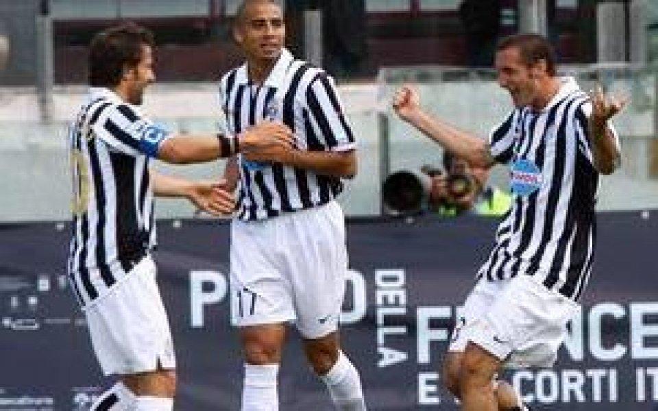 Юве обяви 11 имена, които няма да напуснат Торино догодина