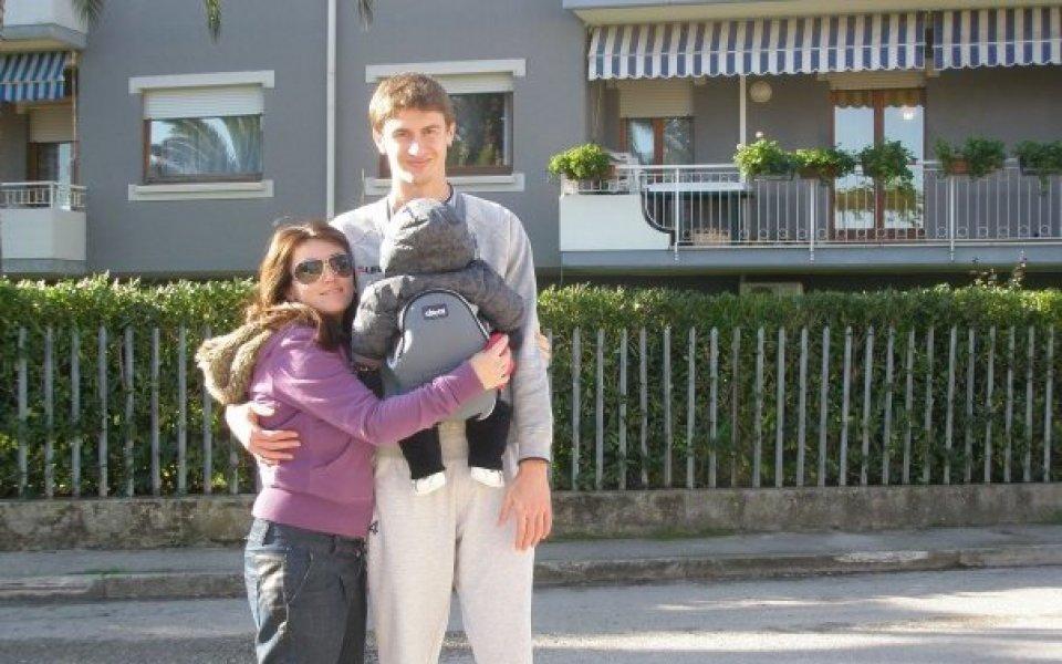 След операцията Градинаров иска пак в Италия