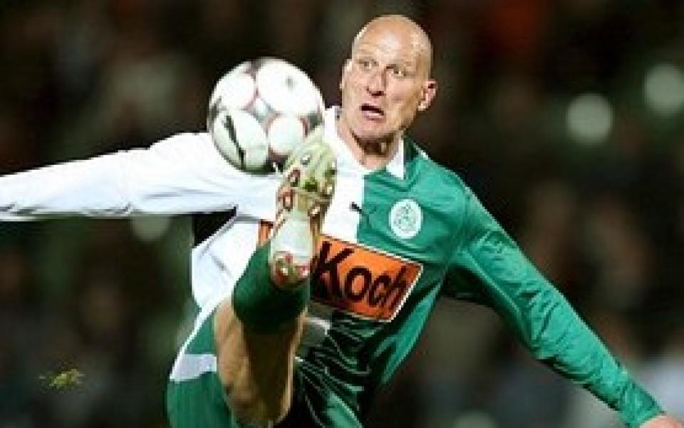 Карстен Янкер: Спирам с футбола