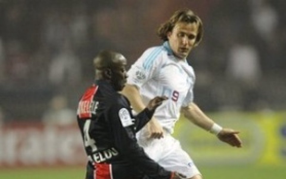Клод Макелеле спира с футбола в края на сезона