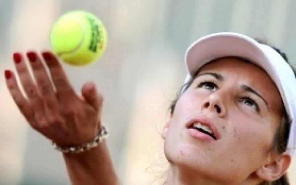 Пиронкова с нова победа в Маями, среща №2 в света