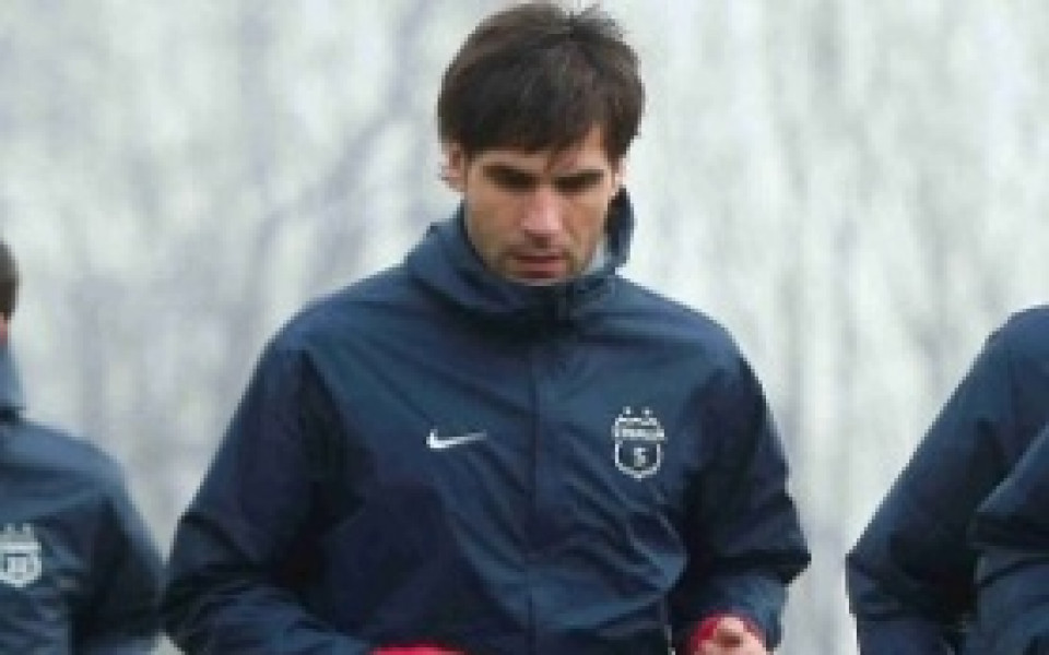 Живко Желев: Поне до 31 май мисля само за Стяуа, никой не ме е търсил от ЦСКА