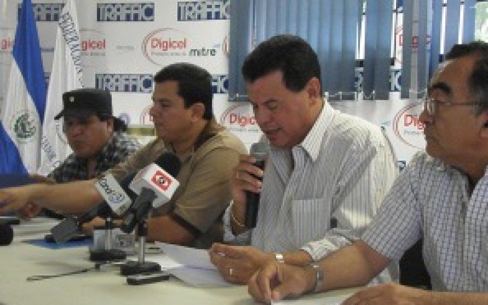 ФИФА изхвърли Салвадор от всички международни турнири