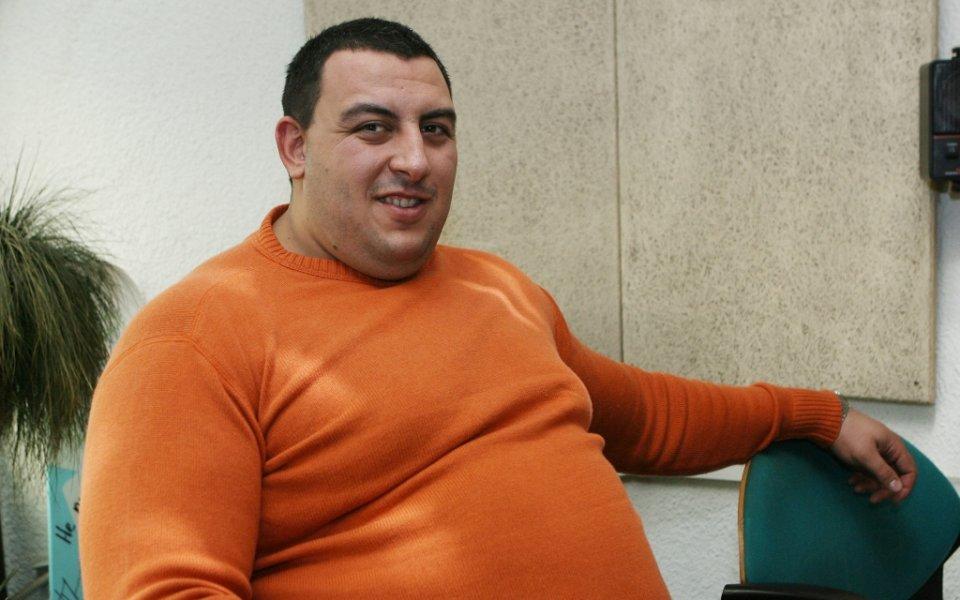 Вожда замесен в убийството и на бизнесмен, твърди Цветан Цветанов