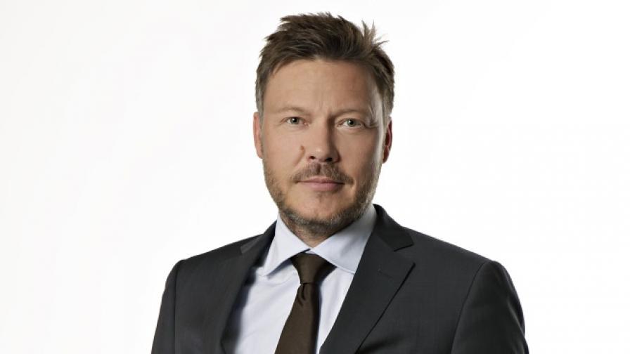 Йорген Мадсен Линдеман