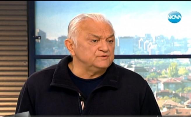 Сашо Диков: Пеевски може да срине държавата, ако проговори