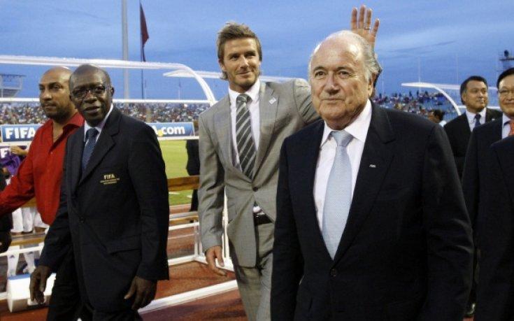ФИФА решава за видеотехнологиите през март