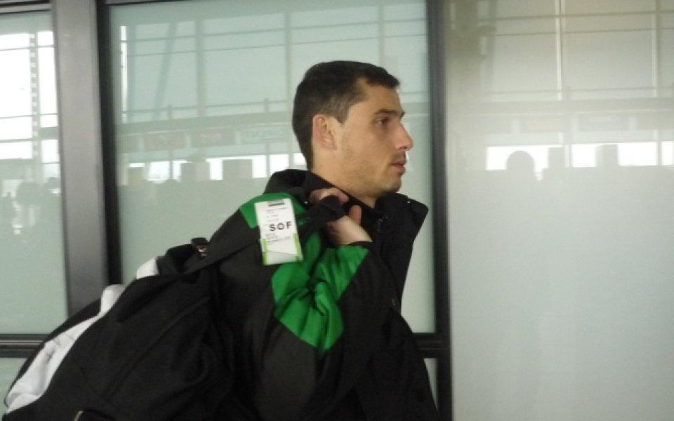 Александър Томаш: Тръгваме за победа в Симитли