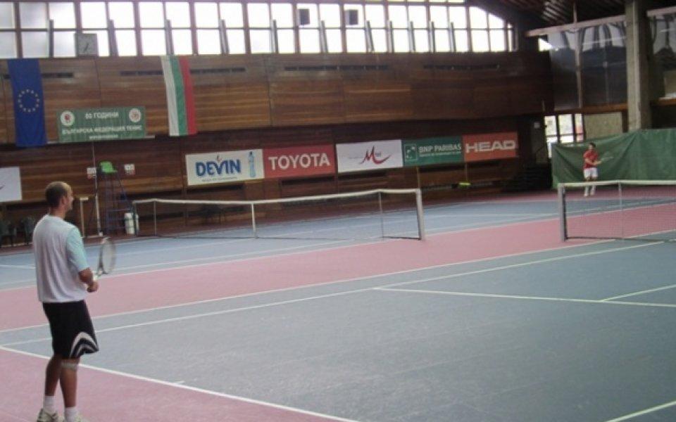 Талантът Кутровски преди купа Дейвис: Горд съм, че представям България