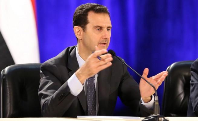 В Сирия може би пак използват химическо оръжие