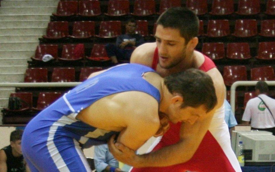 Явор Янакиев отново на финал след едногодишна пауза