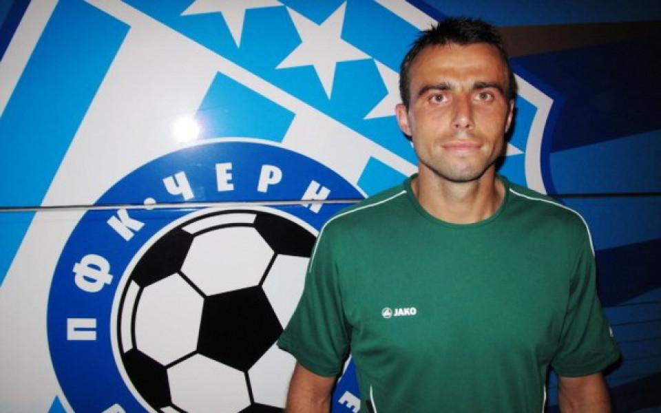 Станислав Стоянов: Радвам се, че за седмица бихме и Левски и ЦСКА