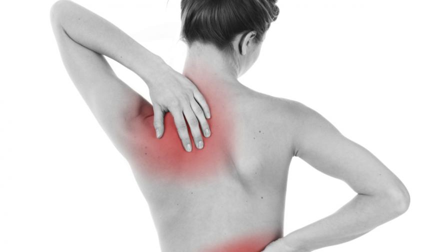 5 мита за болките в гърба