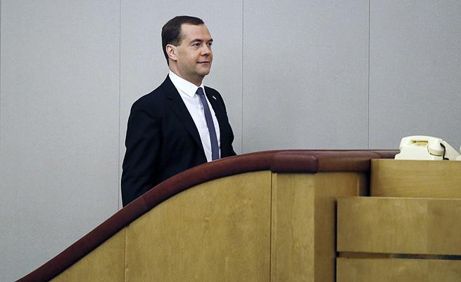 Дмитрий Медведев: Русия не само ще се справи със санкциите на Запада, но и ще спечели от тях