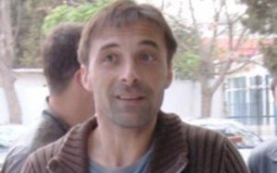 Георги Иванов-Геша: В отпуск съм, не съм ходил от 3 седмици в Силистра