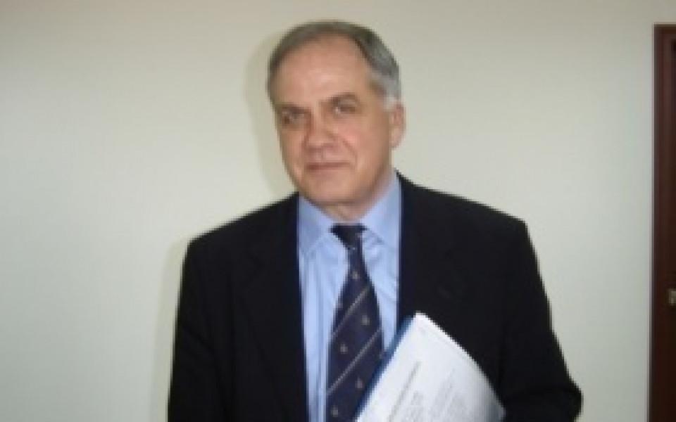 Данчо Лазаров: Наказанието ще бъде за урок на Ева Янева