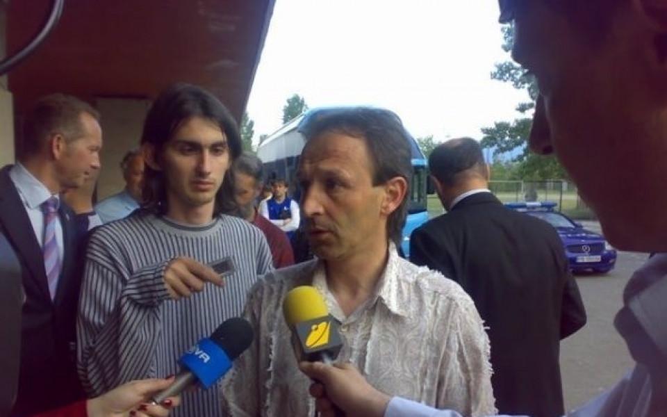 Иван Маринов-Маслара: Предизвикателството е огромно