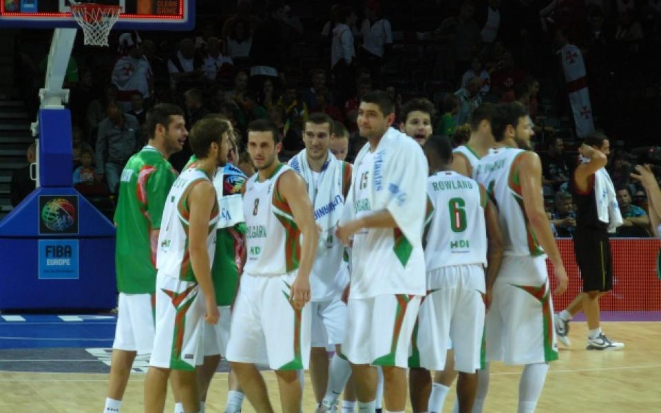 Филип Виденов: Не знам дали ще издържа; ощетяват българския баскетбол