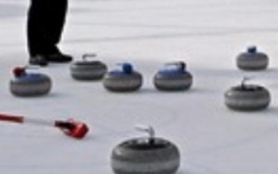 Швеция на 1/2-финал на турнира по кърлинг