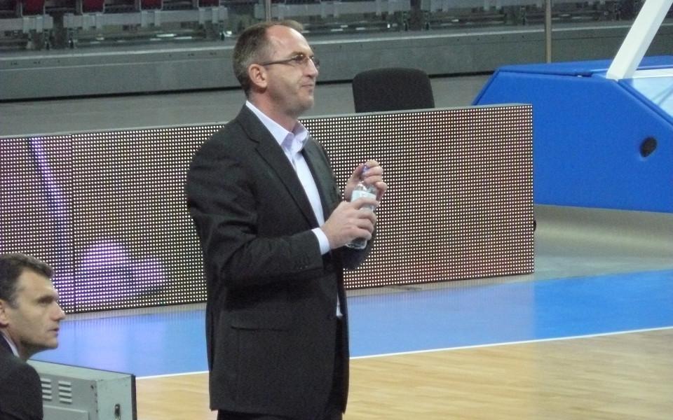 Избират нов председател на Треньорската комисия след семинар с Арсич