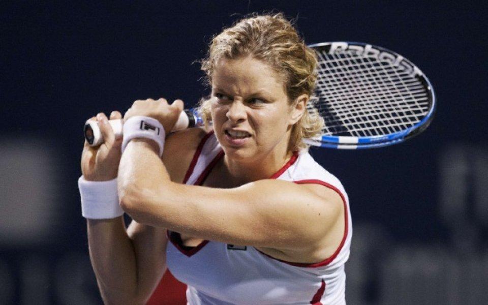 Легендарна тенисистка се завръща на корта