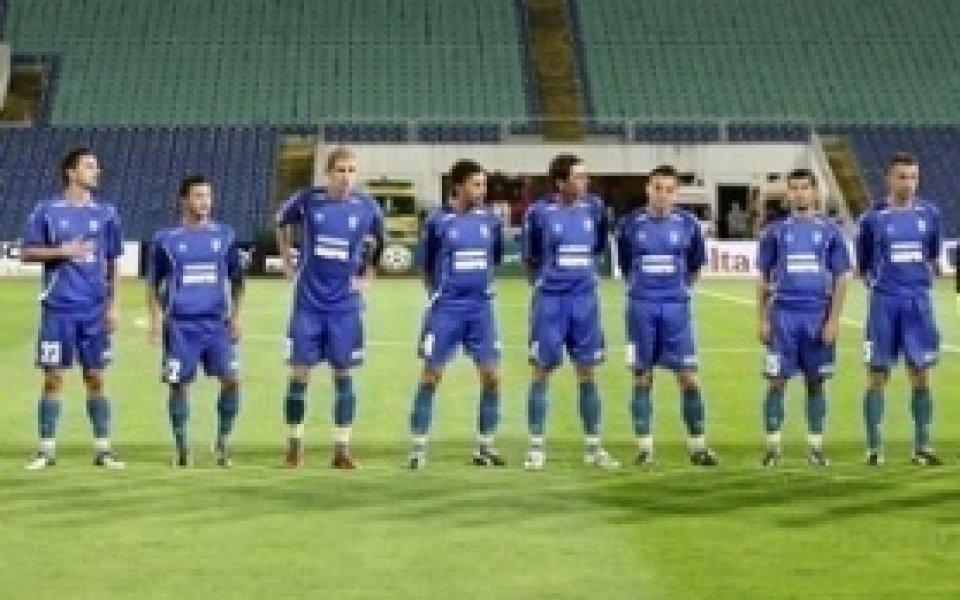 Калиакра взе драматична победа в дербито на дъното с късен гол