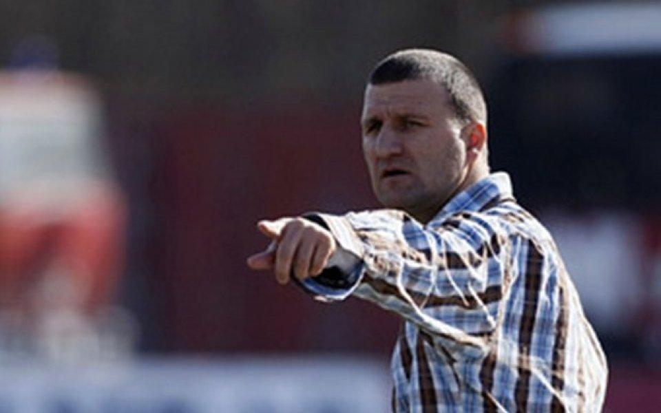Тафраджийски пропуска срещите на Видима Раковски до края на сезона