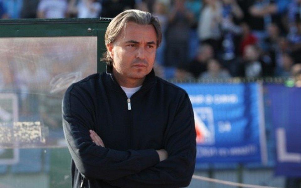 Ясен Петров е фаворит номер 1 за треньор на Шъдзяджуан