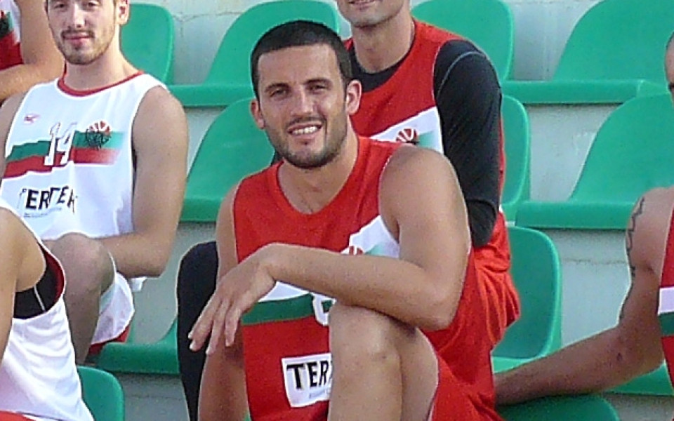 Капитанът на България няма търпение да играе: Време е и другите да се притесняват от нас