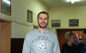 Данаил Милушев ще играе в Италия