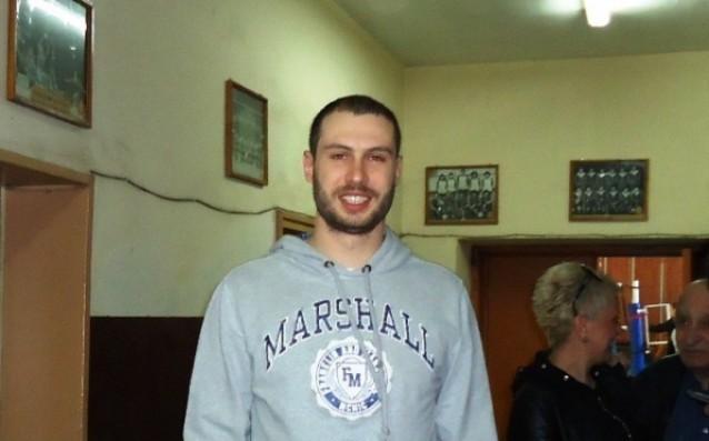 Данаил Милушевще играе в италианския клуб Сораот новия сезон