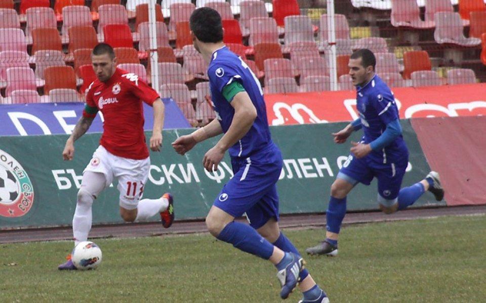 Калиакра започва първенството с рекорден брой местни играчи