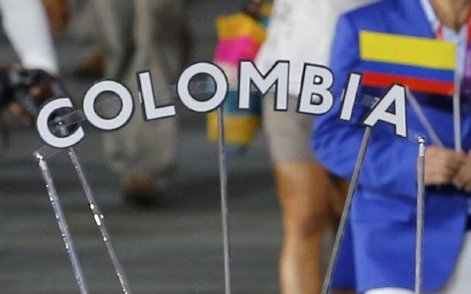 МОК изхвъли колумбиец от Олимпиадата заради употреба на допинг