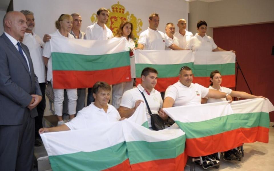 Ружди и Юсеинов завършиха на 15-о и 16-о място в тласкането на гюле