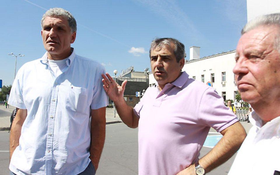 Лъчо Танев: Барса знае, че Лукойл е сериозен отбор, направи финансов компромис и дойде