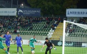 НА ЖИВО: Шампионът на България започва защитата на титлата