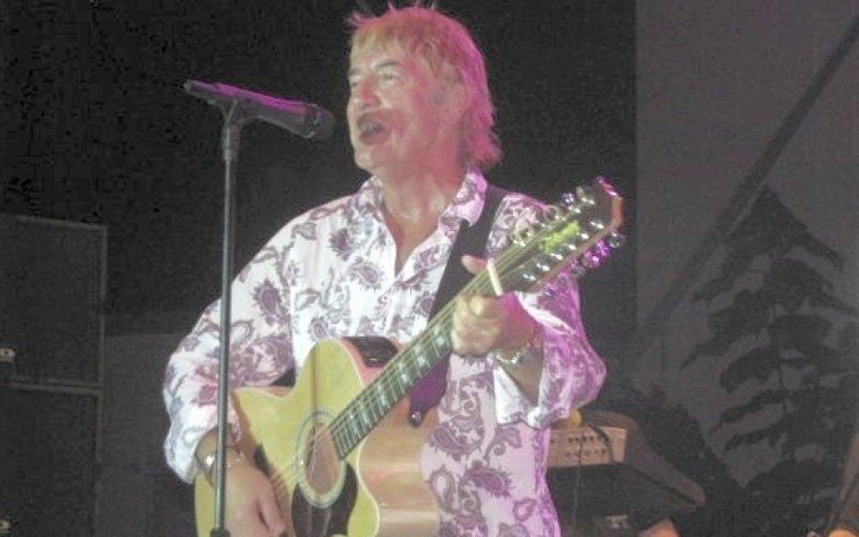 Джон Лоутън подкрепи благотворителния търг на Дарик радио